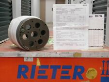 Rieter Corporation 08391132-R Refurbished Double Shell Draw Roll J7/30,31,32,34
