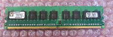 Kingston KTS5277K2/1G 1GB 240 Pins DDR2 SDRAM Memory Module Unbuffered