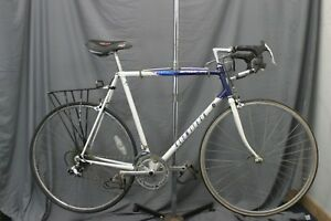 Miyata Alumitech Road Bike Vintage Touring Cross Gravel Japan Shimano Charity!
