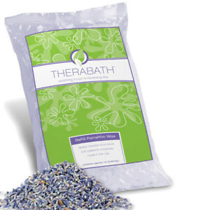 Therabath Paraffin Refill Beads (6 1lb Bags)