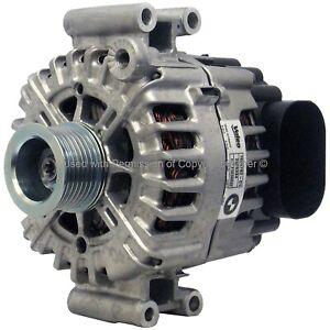 MPA 11393 Remanufactured Alternator