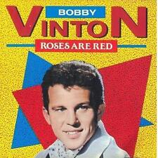 Bobby Vinton - Roses Are Red