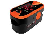 Oximeter Plus Oxi-Go Pulse Oximeter Quick Check