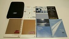 2005 FORD FREESTYLE OWNERS MANUAL USER GUIDE V6 3.OL LIMITED SEL SE AWD 2WD SET
