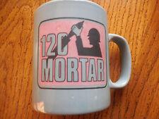 staffordshire kiln craft coffee mug 120 mortar