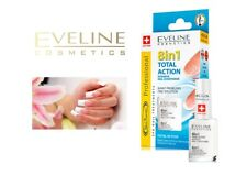 Eveline Nail Therapy 8 in 1 Total Action Intensive Conditioner Stimulates Growth