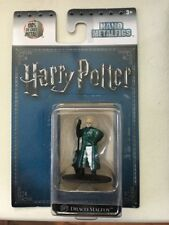 NANO METALFIGS HARRY POTTER DRACO Quidditch MALFOY FIGURINE - HP7