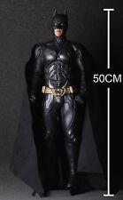 "DC COMICS Batman 3 The Dark Knight Rises 1/4 Scale Collection Figure Statue 20"""