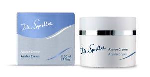 Dr. Spiller Azulencreme Azulen Creme 50ml NEU und OVP