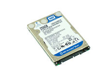 WD2500BEVS-26VAT0 WESTERN DIGITAL LAPTOP HD 250GB 5400RPM SATA (GRADE A)(CA26)