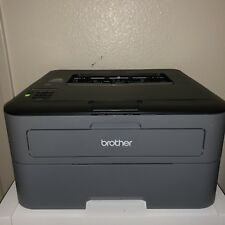 Brother Monochrome Laser Printer HL-2305W