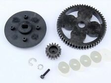 55T/19T High Speed Metal Gear Set for 1/5 HPI Baja 5B rc car parts