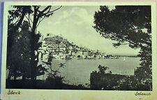 SIBENIK, Sebenico - Dalmazia Croazia, posted 1942