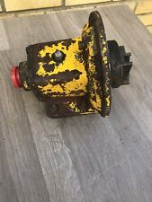 VANE AIR MOTOR  DONT KNOW MAKE HAS NUMBER  200 003 003 & 200002005
