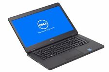 "Dell Latitude E5450 Notebook 14"" LED i5-5300U (2,3GHz) 8GB RAM 128GB SSD"