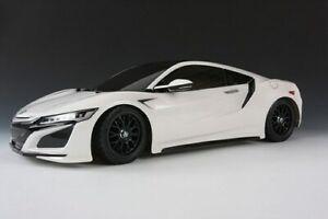 Tamiya TT02 Honda Acura NSX 1/10 complete set