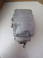 HONEYWELL MODUTROL IV MOTOR M7282D1000 24V 24VA STROKE(DEG) 40/160