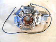 1986 86 YAMAHA YFM225 MOTO-4 REAR DIFFERENTIAL FINAL DRIVE 59V-46101-01-00 T1048