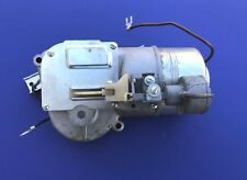 57 Chevy Electric Wiper Motor, Original Rebuilt With Window Washer Unit