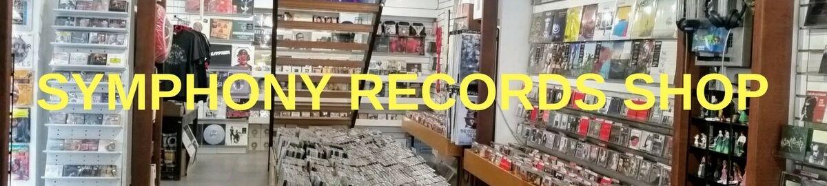 SYMPHONY RECORDS SHOP