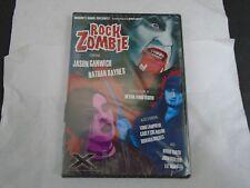 Rock Zombie Jason Ganwich Dvd New