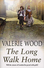 The Long Walk Home, Valerie Wood
