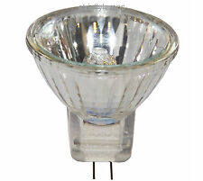 10 MR11 10w Halogen Bulbs Spot Lamp 12v £5.99 delivered