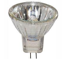 10 MR11 10w Halogen Bulbs Spot Lamp 12v £5.99 delivered
