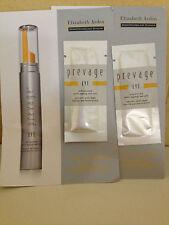 Two Elizabeth Arden PREVAGE Eye Advanced Anti-aging Serum 0.07 oz NEW Value $28