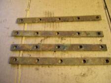 John Deere B Radiator Straps Set Of 4