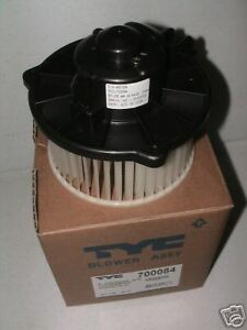 NEW BLOWER MOTOR ASSEMBLY 1993-1994 PLYMOUTH COLT 0084