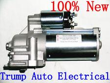 Starter Motor For Ford Transit VH VJ engine D4FA H9FA 2.4L Turbo Diesel 00-06