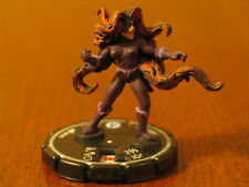Heroclix Medusa 095 Marvel Clobberin Time Clobberin' Unique Super Rare CT 95 SR