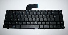 DELL deutsche Tastatur Vostro V131 ohne Hintergrundbeleuchtung. QWERTZ