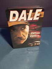 Dale Earnhardt Movie DVD Box Set Narrated by Paul Newman  Factory New Sealed
