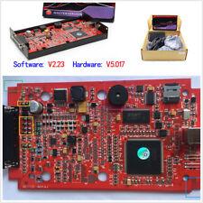V2 V5.017 Online Version OBD2 Manager Tuning Car ECU Programmer Multi-language