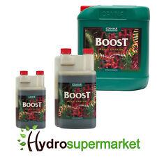 CANNA Boost Accelerator Bloom Flower Stimulator Enhancer Bud Booster 250ml 1 5l 250ml