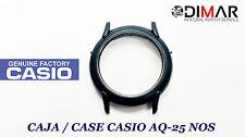 VINTAGE CASE/CASSA  CASIO AQ-25 NOS