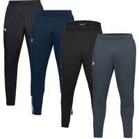 Under Armour UA Men's Sportstyle Pique Pants Slim Trousers Tracksuit Bottoms