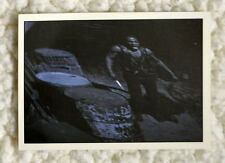 1994 The CROW VISION CHASE INSERT CARD #1 Brandon Lee I SPY TIN-TIN