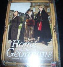 At Home With The Georgians (Australia All Region) DVD – New