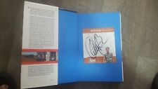 Anthony Bourdain Autographed Book A Cook's Tour Auto Anthony Bourdain Chef HC