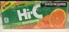 Ghostbusters Hi-C Ecto Cooler 10 Pk Collectible