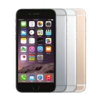 Apple iPhone 6 Plus 16GB/64GB/128GB Desbloqueado Oro/Plata/Gris Smartphone