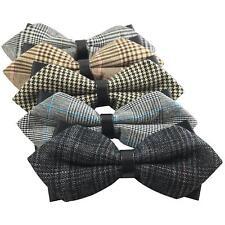 Oversized Ravenhill Premium Adjustable Bow ties 5-pack …