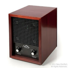 Scratch and Dent Cherry Commercial New Comfort Ozone Gen and Air Purifier