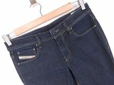 AL1906 DIESEL JEANS ORIGINAL PREMIUM MADE IN ITALY RONHY STRETCH size 29/32