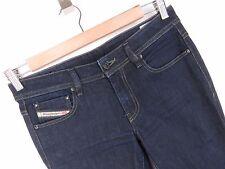 al1906 Diesel Jeans Original Premium Hecho en Italia ronhy Elástico Talla 29/32