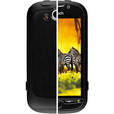 New in Retail Otterbox Commuter Case for HTC My Touch 4G - NEW Black