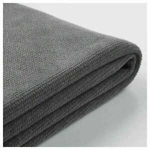 New Ikea  GRONLID Cover for armrest in  Tallmyra  Medium Grey